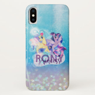 My Little Pony | Skystar and Twilight - Princess iPhone X Case