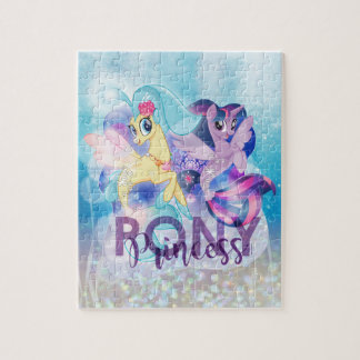 My Little Pony | Skystar and Twilight - Princess Jigsaw Puzzle