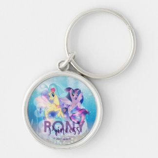 My Little Pony | Skystar and Twilight - Princess Keychain