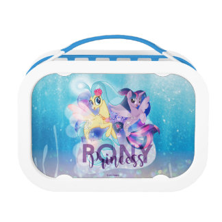 My Little Pony | Skystar and Twilight - Princess Lunch Box