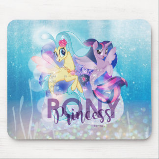 My Little Pony | Skystar and Twilight - Princess Mouse Pad
