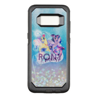 My Little Pony | Skystar and Twilight - Princess OtterBox Commuter Samsung Galaxy S8 Case