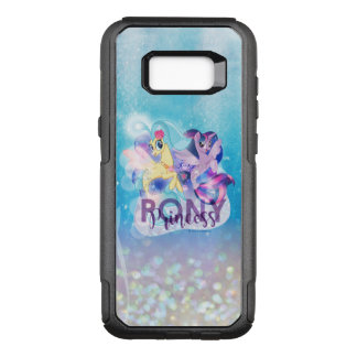 My Little Pony | Skystar and Twilight - Princess OtterBox Commuter Samsung Galaxy S8+ Case