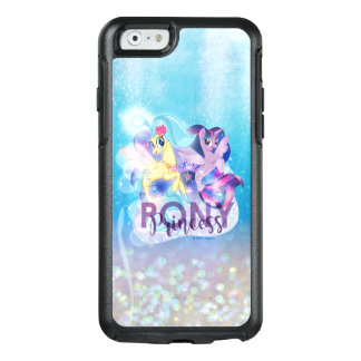 My Little Pony | Skystar and Twilight - Princess OtterBox iPhone 6/6s Case