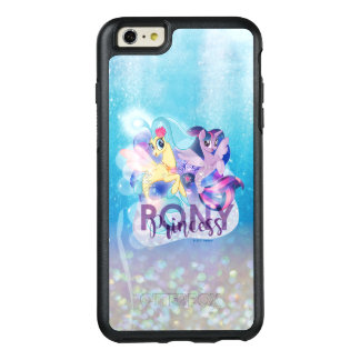 My Little Pony | Skystar and Twilight - Princess OtterBox iPhone 6/6s Plus Case