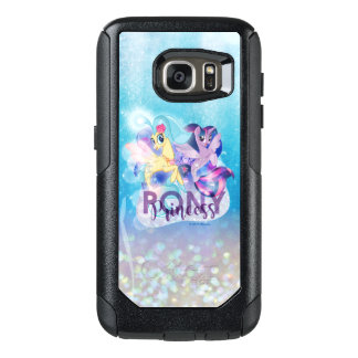 My Little Pony | Skystar and Twilight - Princess OtterBox Samsung Galaxy S7 Case