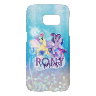 My Little Pony | Skystar and Twilight - Princess Samsung Galaxy S7 Case