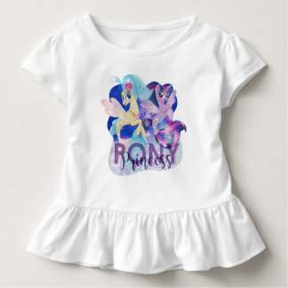 My Little Pony | Skystar and Twilight - Princess Toddler T-shirt