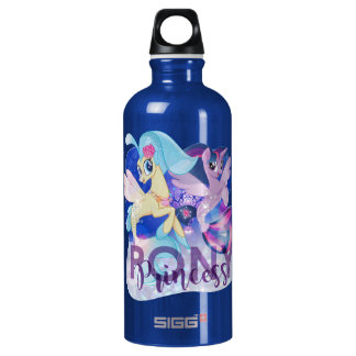 My Little Pony | Skystar and Twilight - Princess Water Bottle