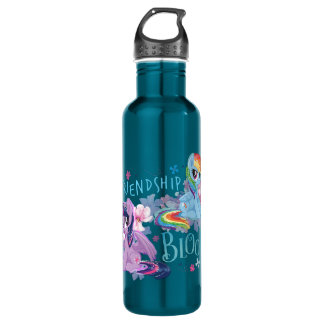 My Little Pony | Twilight and Dash - Friendship 710 Ml Water Bottle