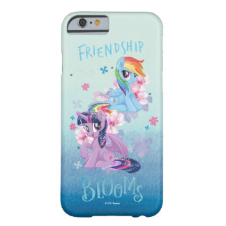 My Little Pony | Twilight and Dash - Friendship Barely There iPhone 6 Case