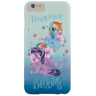 My Little Pony | Twilight and Dash - Friendship Barely There iPhone 6 Plus Case