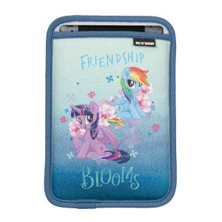 My Little Pony   Twilight and Dash - Friendship iPad Mini Sleeve