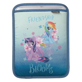 My Little Pony | Twilight and Dash - Friendship iPad Sleeve