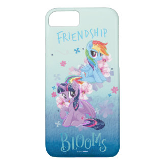 My Little Pony | Twilight and Dash - Friendship iPhone 7 Case