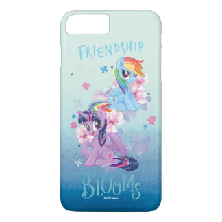 My Little Pony | Twilight and Dash - Friendship iPhone 7 Plus Case