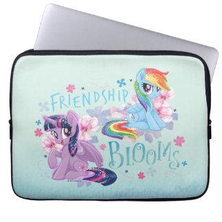 My Little Pony | Twilight and Dash - Friendship Laptop Sleeve