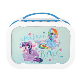 My Little Pony | Twilight and Dash - Friendship Lunch Box
