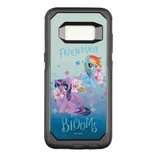 My Little Pony | Twilight and Dash - Friendship OtterBox Commuter Samsung Galaxy S8 Case