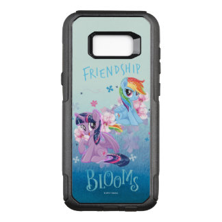 My Little Pony | Twilight and Dash - Friendship OtterBox Commuter Samsung Galaxy S8+ Case