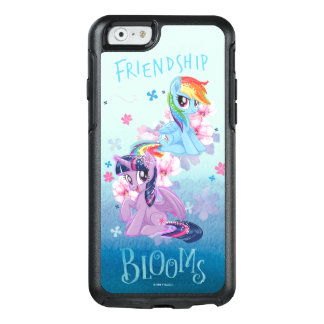 My Little Pony | Twilight and Dash - Friendship OtterBox iPhone 6/6s Case