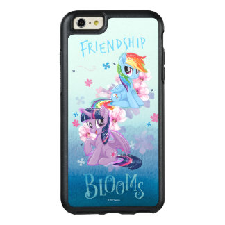 My Little Pony | Twilight and Dash - Friendship OtterBox iPhone 6/6s Plus Case