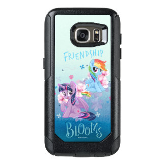 My Little Pony | Twilight and Dash - Friendship OtterBox Samsung Galaxy S7 Case