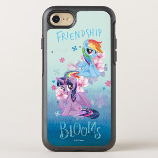 My Little Pony | Twilight and Dash - Friendship OtterBox Symmetry iPhone 8/7 Case