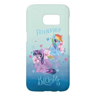 My Little Pony | Twilight and Dash - Friendship Samsung Galaxy S7 Case