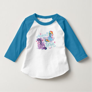 My Little Pony | Twilight and Dash - Friendship T-Shirt
