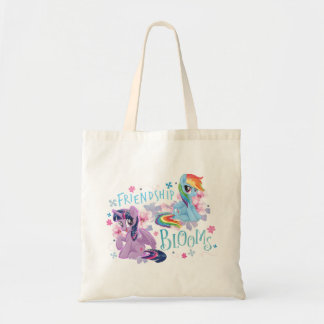 My Little Pony | Twilight and Dash - Friendship Tote Bag