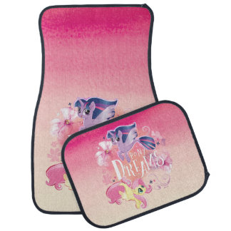 My Little Pony | Twilight and Fluttershy - Dreams Car Mat