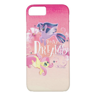 My Little Pony | Twilight and Fluttershy - Dreams iPhone 8/7 Case