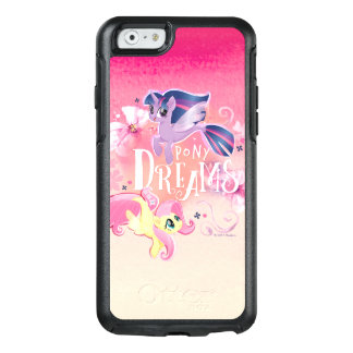 My Little Pony | Twilight and Fluttershy - Dreams OtterBox iPhone 6/6s Case