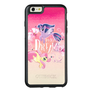 My Little Pony | Twilight and Fluttershy - Dreams OtterBox iPhone 6/6s Plus Case
