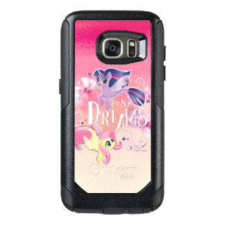 My Little Pony | Twilight and Fluttershy - Dreams OtterBox Samsung Galaxy S7 Case