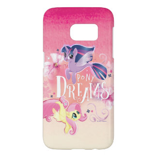 My Little Pony | Twilight and Fluttershy - Dreams Samsung Galaxy S7 Case