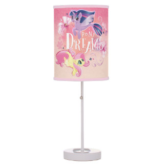 My Little Pony | Twilight and Fluttershy - Dreams Table Lamp
