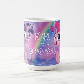 My Little Pony | Twilight and Pinkie - Discover Coffee Mug