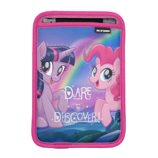 My Little Pony   Twilight and Pinkie - Discover iPad Mini Sleeve