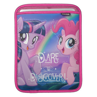 My Little Pony | Twilight and Pinkie - Discover iPad Sleeve