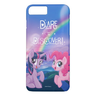 My Little Pony | Twilight and Pinkie - Discover iPhone 7 Plus Case
