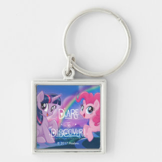 My Little Pony | Twilight and Pinkie - Discover Keychain