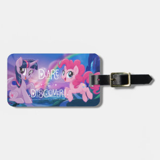 My Little Pony | Twilight and Pinkie - Discover Luggage Tag