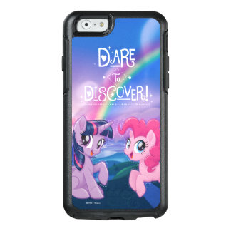 My Little Pony | Twilight and Pinkie - Discover OtterBox iPhone 6/6s Case