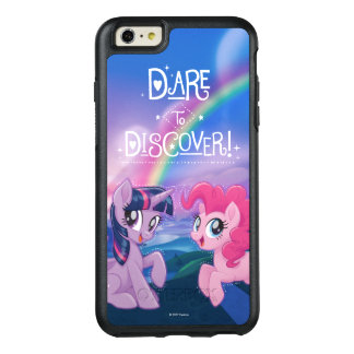 My Little Pony | Twilight and Pinkie - Discover OtterBox iPhone 6/6s Plus Case