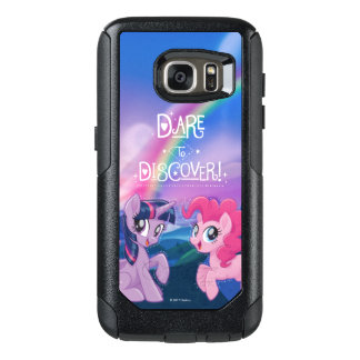 My Little Pony | Twilight and Pinkie - Discover OtterBox Samsung Galaxy S7 Case