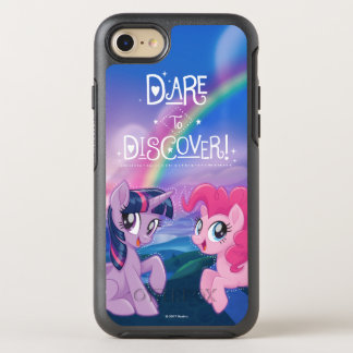My Little Pony | Twilight and Pinkie - Discover OtterBox Symmetry iPhone 7 Case