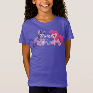 My Little Pony | Twilight and Pinkie - Discover T-Shirt