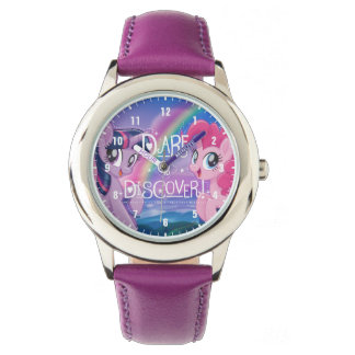 My Little Pony | Twilight and Pinkie - Discover Watch